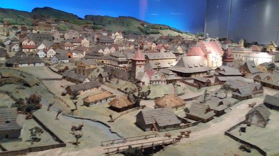 Wieliczka: muzeum podziemne w Wieliczce