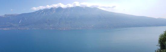 Tremosine, Italien: Vue