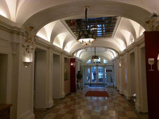 Mercure Josefshof Wien am Rathaus: IMG_20170906_154006_large.jpg