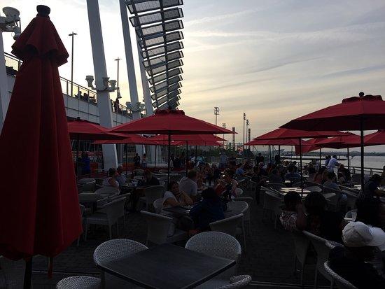 Good Seafood Restaurants In Staten Island