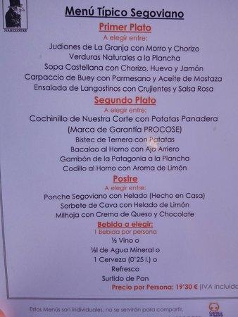 Restaurante Narizotas: IMG_20170831_154651_HDR_large.jpg