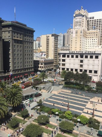 Chancellor Hotel on Union Square: photo1.jpg