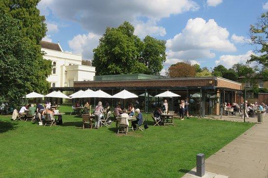 Hotels In Dulwich Village London