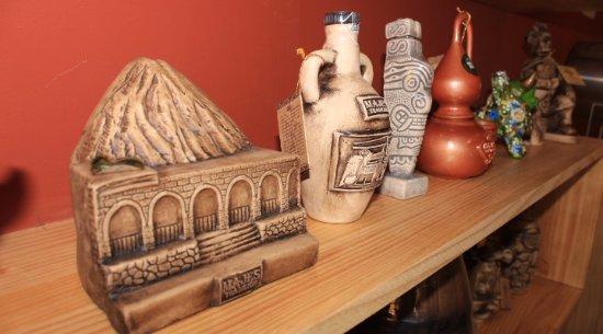 MUVI Museo Vivencial del Vino y Pisco