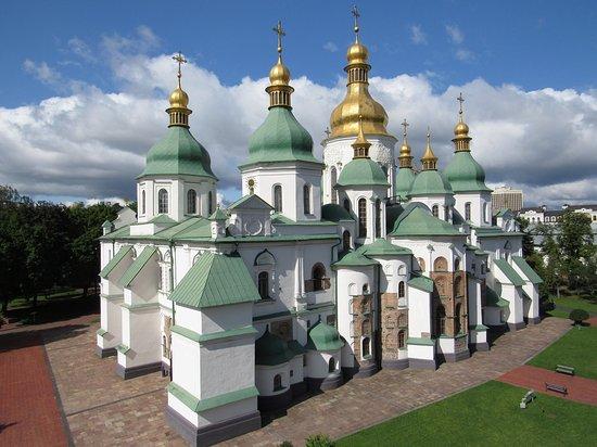 Catedral de Santa Sofía: Cattedrale di Santa Sofia