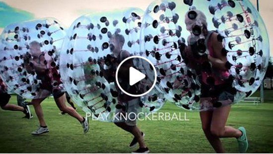 ‪‪Knockerball‬: Knockerball @ Eastfield‬