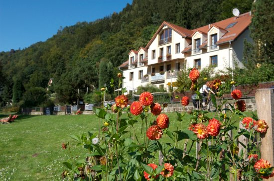 Ausgezeichnetes Hotel Im Elbsandsteingebirge Bio Und