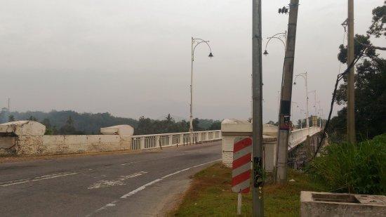 写真Sultan Iskandar Bridge枚