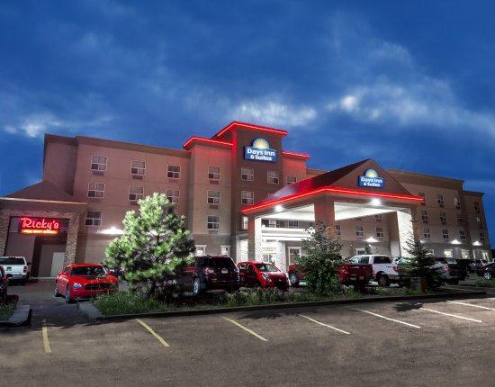 Royal Executive Hotel Leduc