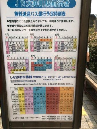 しながわ水族館, photo3.jpg