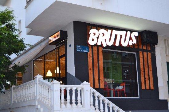 imagen Brutus en Málaga