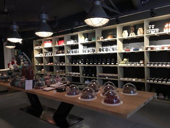 Arthur Tuytel  Chocolatier/Patissier