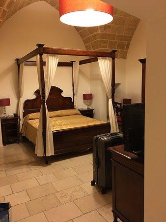 Hotel Vico Regio: photo0.jpg