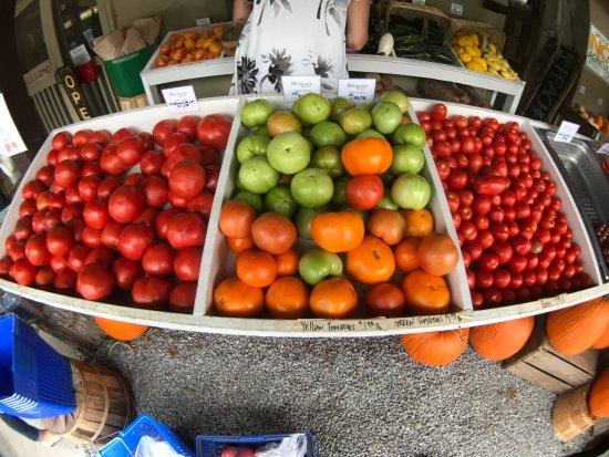 Whistlestop Market
