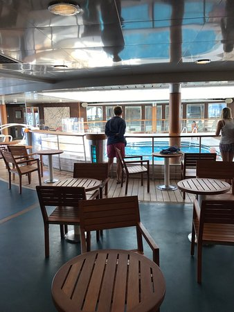 Roscoff To Plymouth Aboard The Pont Aven Picture Of