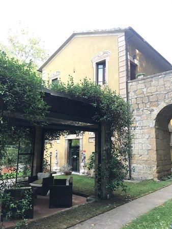 Hotel Relais Valle Orientina: Très bon séjour