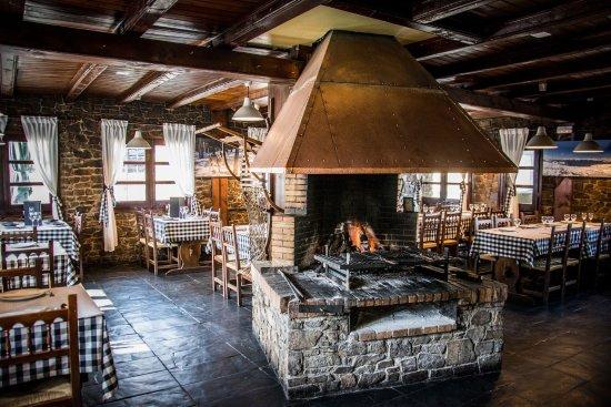 Restaurant Camp Base Naturlandia: photo3.jpg