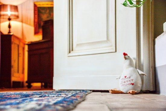 Villa Armena Luxury Relais照片