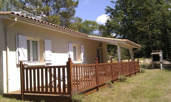 Etang Vallier Resort  Brossac  France