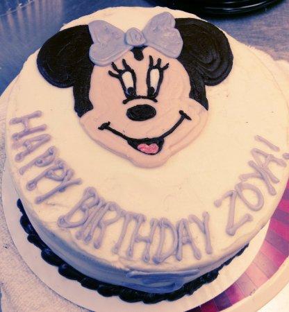 Ellicott City, MD : Birthday Cake