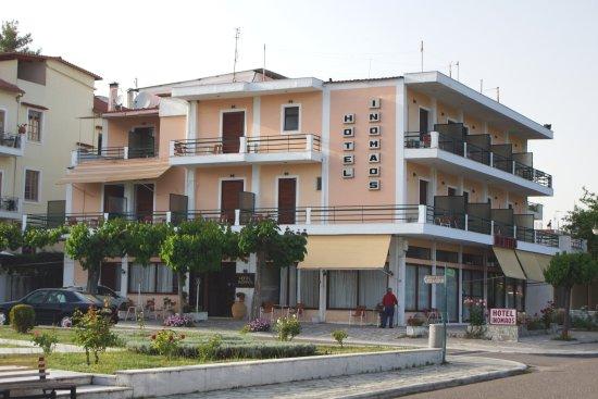 Hotel Inomaos Foto