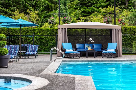 Fairmont Chateau Whistler Resort - UPDATED 2019 Prices, Reviews