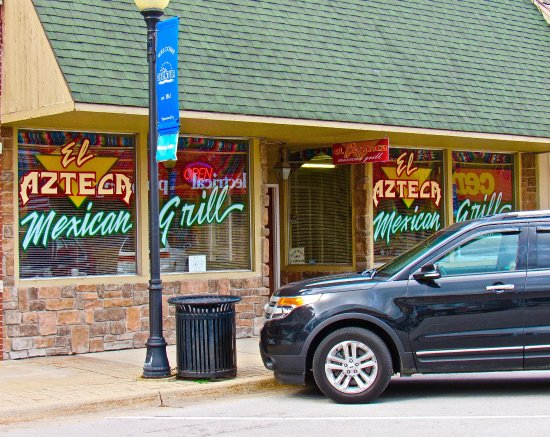 Decatur, MI: Reliably familiar Mexican-American food