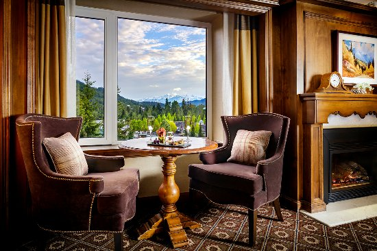 Fairmont chateau whistler resort updated 2017 reviews for Columbia flooring reviews