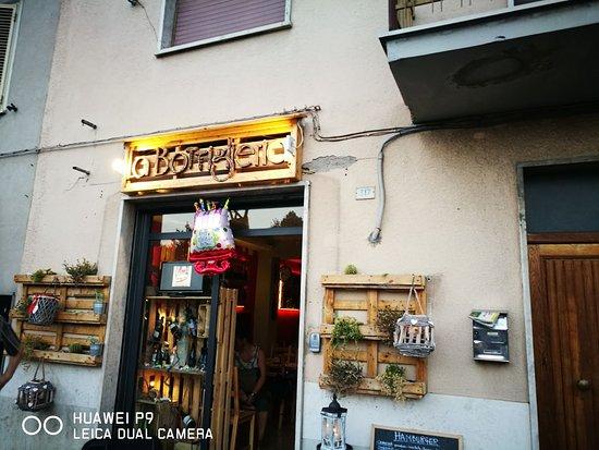 Narni Scalo, Itália: La Bottiglieria