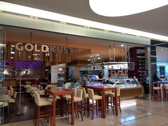 Goldkuste Lentia City: Goldküste