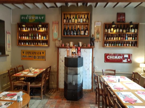 Limbourg, Belgique : un petit aperçu des variétés de bières