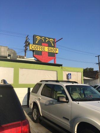 Th Street Cafe Th Street Bakersfield Ca