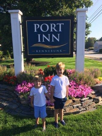 Port Inn Kennebunk, an Ascend Hotel Collection Member : photo0.jpg