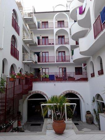 Hotel Albatros ภาพถ่าย