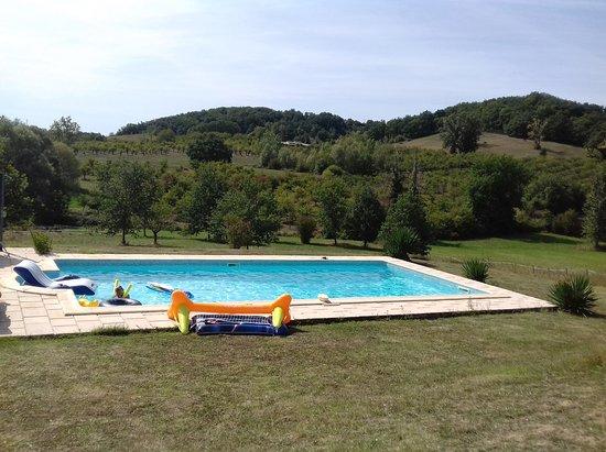 Sainte-Livrade-sur-Lot Resmi