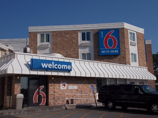 Motel 6, Minneapolis Airport-Mall Of America  - Picture of