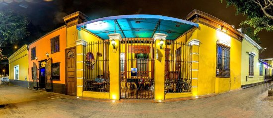 Zipango Bar & Show