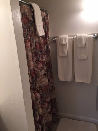 Little River, CA: Mendocino Suite - Bathroom