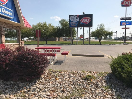 Story City, IA: Dairy Queen