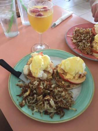 Six Toed Cat Key West Restaurant