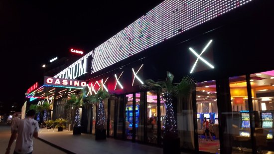 platinum casino & hotel sunny beach bulgarien