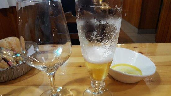 Restaurante La Trainera: La Trainera