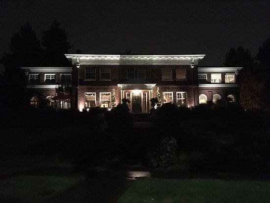Portland Mayor's Mansion: photo1.jpg