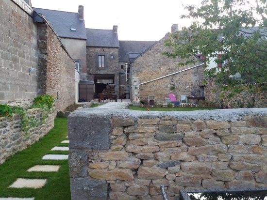 Collinee, Γαλλία: Maravillosa