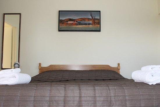 Wairoa Motel: Deluxe Studio