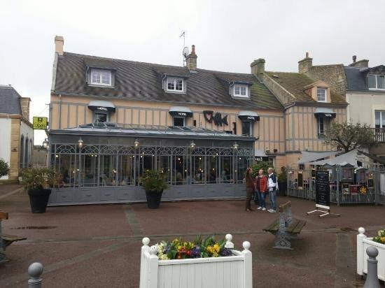 Hôtel La Pêcherie : Symaphique