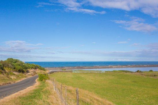 Wairoa, Nova Zelândia: Whakamahia Beach and Cycle Track