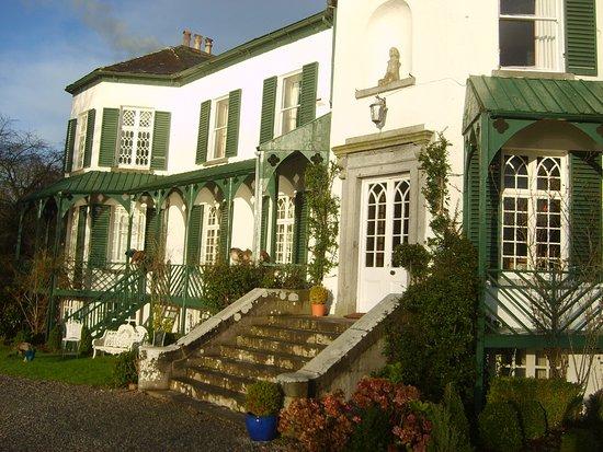 Nenagh, Ireland: Hotel