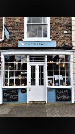 Howden, UK: That Tea Room 64 Bridgegate
