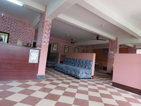 Aishvarya Residency